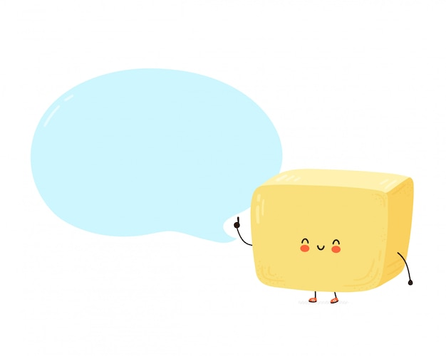 Simpatico burro felice con carattere fumetto. isolato su sfondo bianco personaggio dei cartoni animati disegnati a mano illustrazione stile