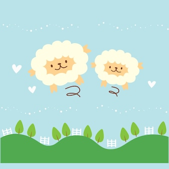 Pecore carine