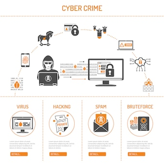 Concetto di crimine informatico