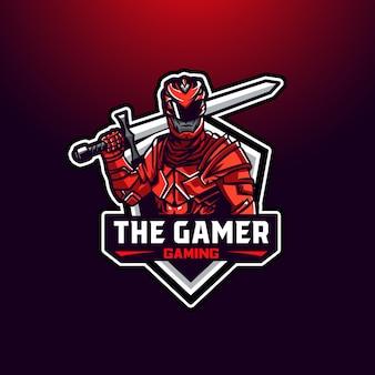 Logo di cyborg esport