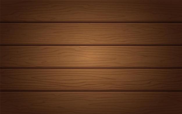Fondo di struttura di legno marrone scuro