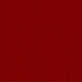 Struttura in legno rosso scuro