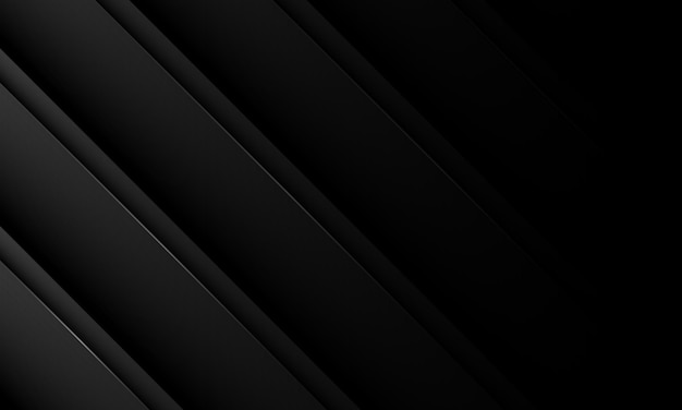 Sfondo a strisce scure. design elegante per gli sfondi.