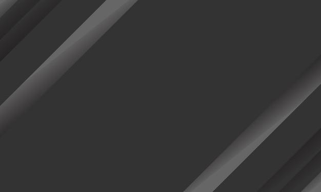 Sfondo a righe scure illustrazione vettoriale