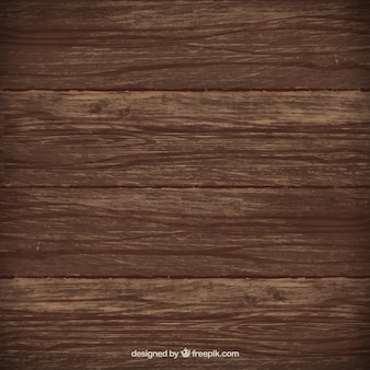 Fondo in legno scuro