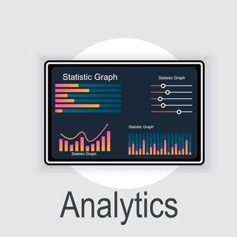 Analisi dei dati e informazioni commerciali con il concetto