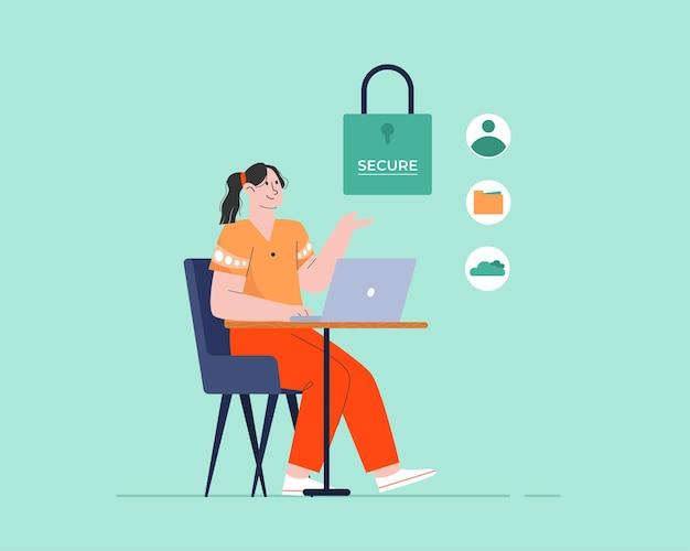La sicurezza dei dati