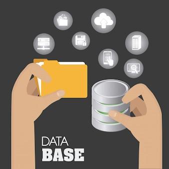 Progettazione del database