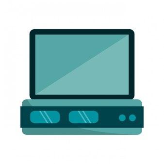 Tecnologia server databse
