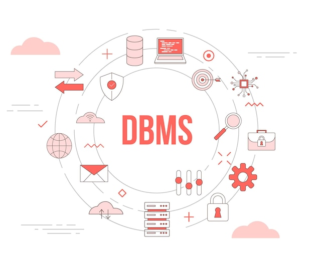Dbms database management system concept