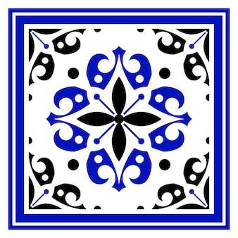 Design del telaio decorativo