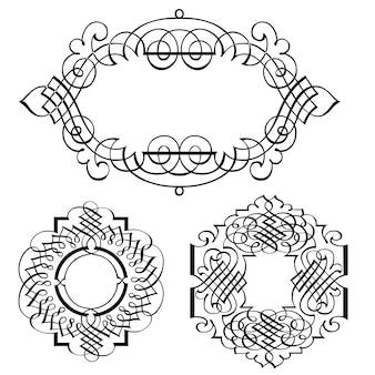 Cornici decorative