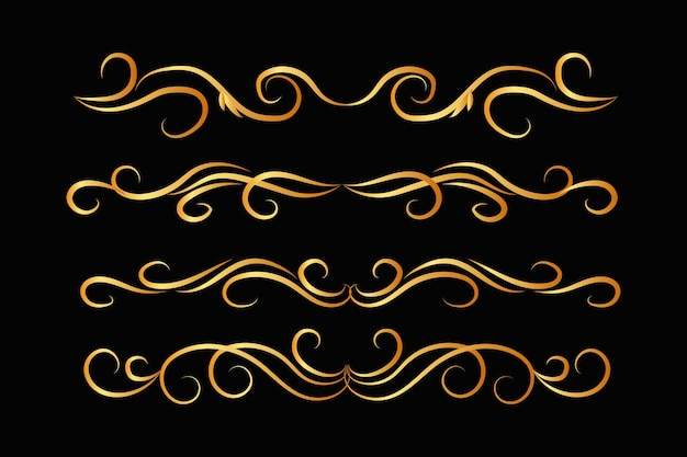 Linee decorative