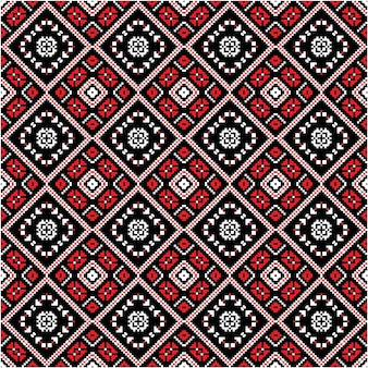 Sfondo decorativo motivo mozaic