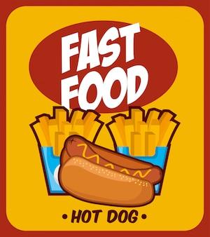 Delizioso fast food