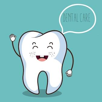 Progettazione di cure dentistiche