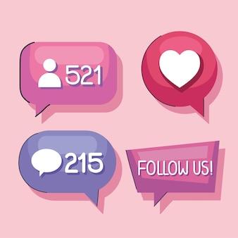 Dispositivi per follower