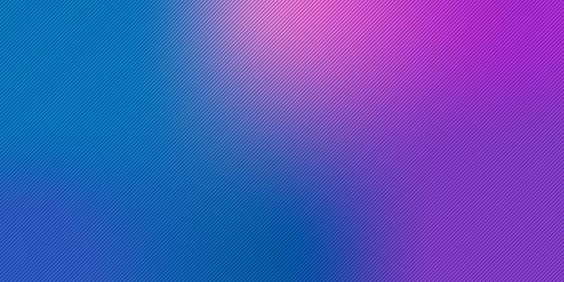 Sfondo sfocato striscia diagonale