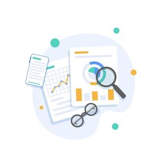 Analisi digitale analisi dei big data data science ricerche di mercato
