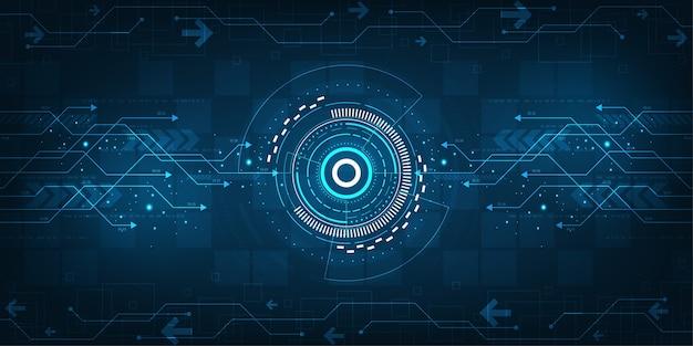 Il trasferimento dei dati digitali è veloce e complesso.