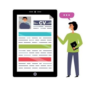 Curriculum digitale