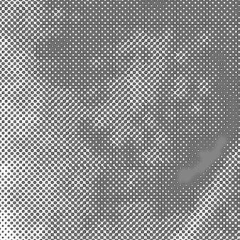 Illustrazione di struttura di afflizione. sfondo astratto grunge