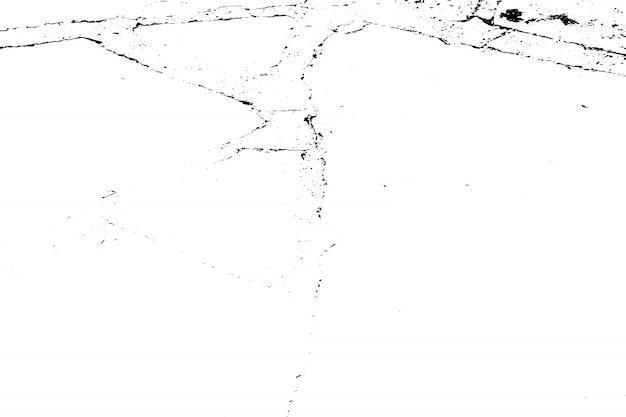 Texture sovrapposta angosciata di superficie ruvida