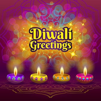 Diwali saluti