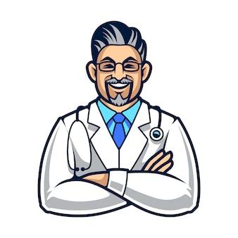 Carattere medico