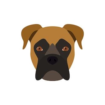 Boxer per cani