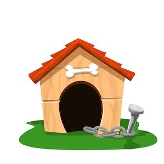 Casa per cani