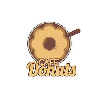 Logo della ciambella