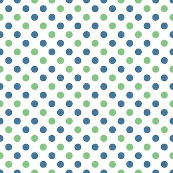 Motivo a punti, sfondo semplice geometrico. illustrazione di stile elegante e di lusso