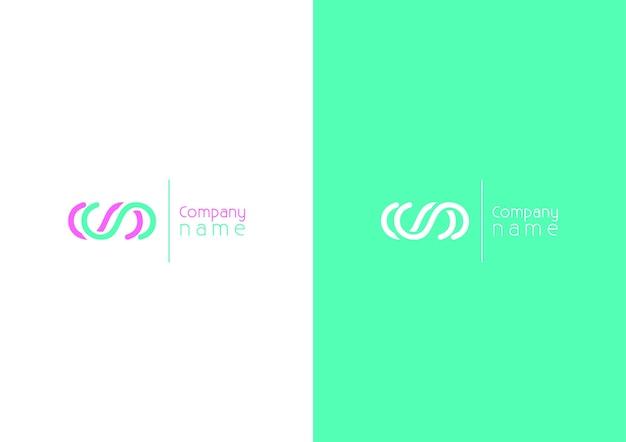 Logo doppia semplicità s
