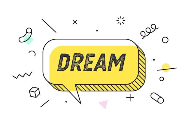 Sognare. fumetto.