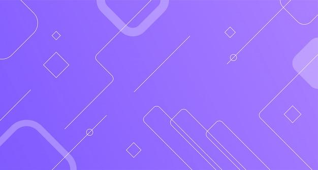 Linea geometrica dinamica forma moderna pulita sfondo astratto design