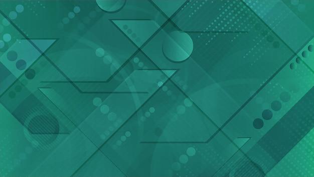 Sfondo vettoriale di colore blu viola liquido dinamico