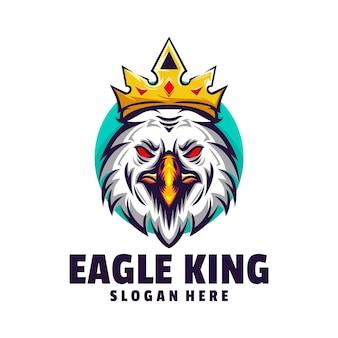 Logo del re aquila
