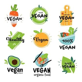 Mangiare cibo sano, dieta e nutrizione