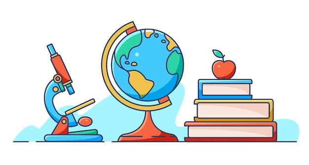 Istruzione impostata in un disegno di contorno