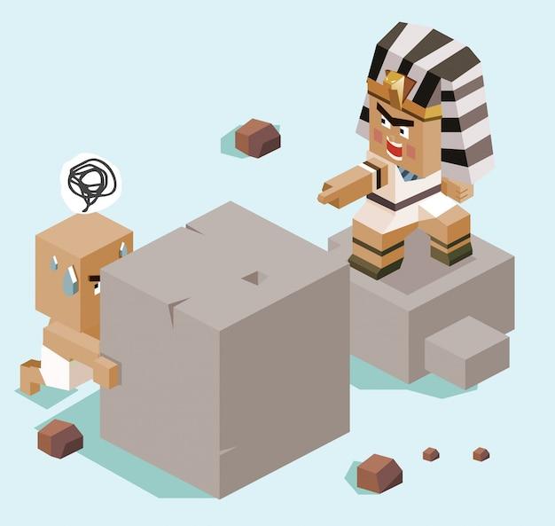 Schiavitù egiziana