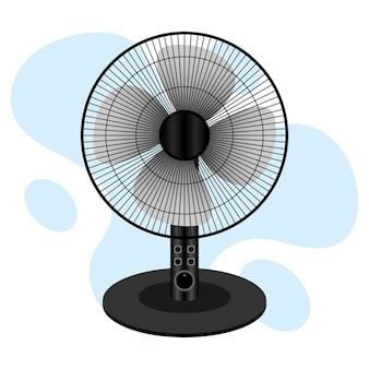 Ventilatore elettrico ventilazione del ventilatore