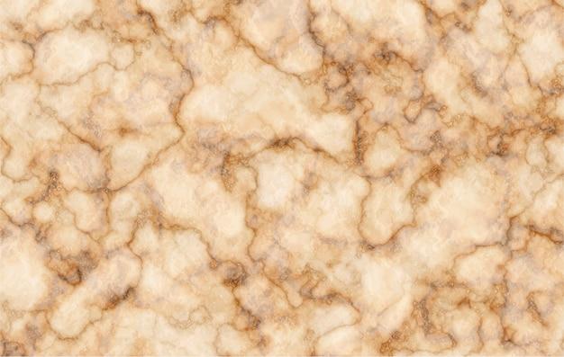 Elegante struttura in marmo marrone