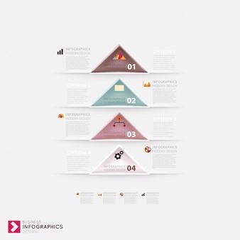 Elemento di informazione frame di dati icona