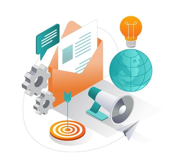Strategia di email marketing