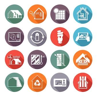 Casa a risparmio energetico