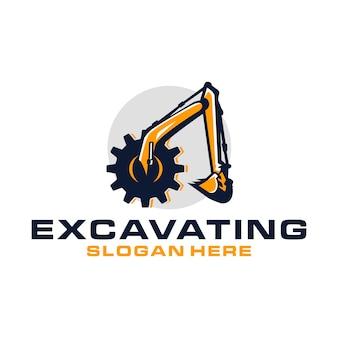 Logo di scavo