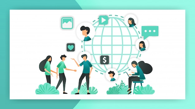 Espandi il network marketing