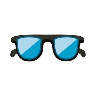 Accessorio ottico per occhiali