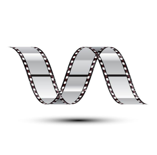 Arricciatura a strisce di pellicola